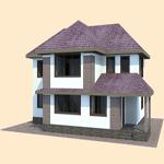 чем можно отделать дом из газосиликатных блоков