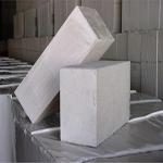 эксплуатационные характеристики газосиликатных блоков
