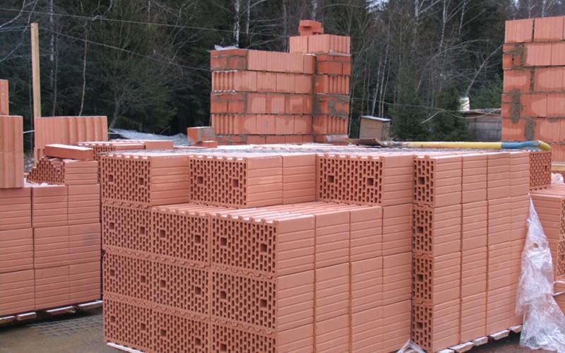 эксплуатационные свойства керамических блоков