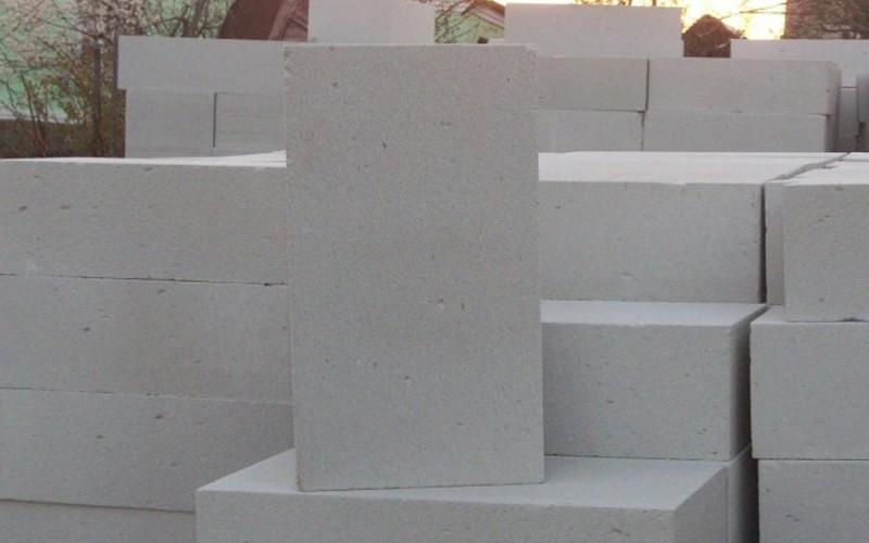 газосиликатные блоки и их свойства