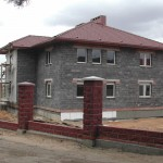 Применение керамзитоблоков в строительстве – этапы и особенности работы