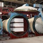 Технология производства газобетонных блоков
