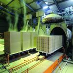как производят газосиликатные блоки на заводах
