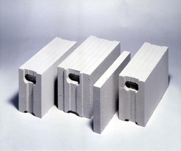 как выглядят пазогребневые газосиликатные блоки