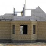 Особенности внешней и внутренней отделки построек из газосиликатных блоков