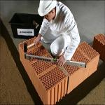особенности применения и укладки керамических блоков