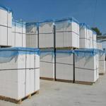 плюсы газосиликатных блоков при кладке стен