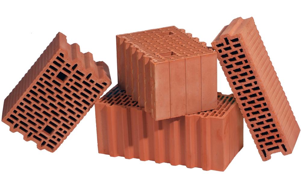 понятие и описание керамических блоков