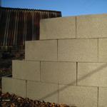 правильное возведение стен из шлакоблоков