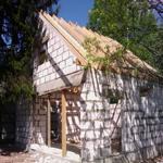 применение газосиликатных блоков для строительства гаража