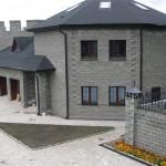 Шлакоблоки — удачное решение для строительства дачи и гаража