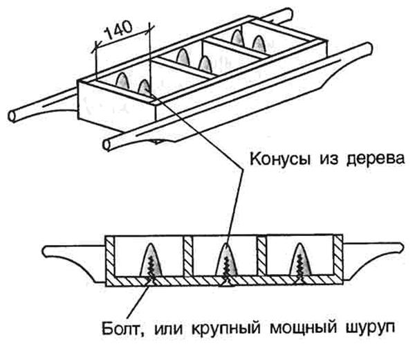 Как сделать шлакоблок своими