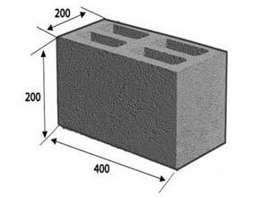 стандарты керамзитоблоков