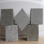 анонс на производство полистиролбетонных блоков