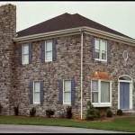 дом, построенный из бутового камня 3