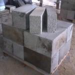 Изготовление и применение полистиролбетонных блоков