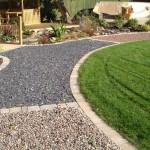 Применение гравийного щебня в строительстве — от садовой дорожки к фундаменту