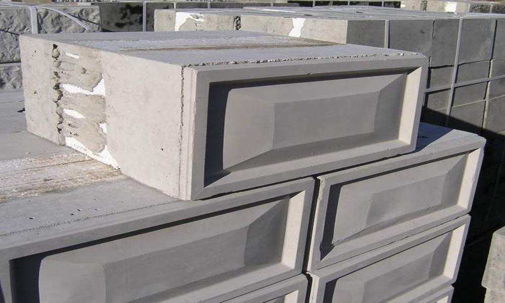 понятие теплоэффективных блоков