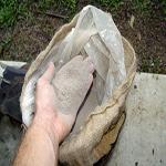 Анонс статьи про бентонитовую глину