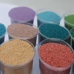 Применение кварцевого песка анонс