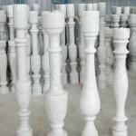 Садовые вазы из литьевого искусственного мрамора