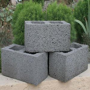 Стеновые блоки и камни