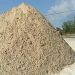 Виды строительного песка анонс