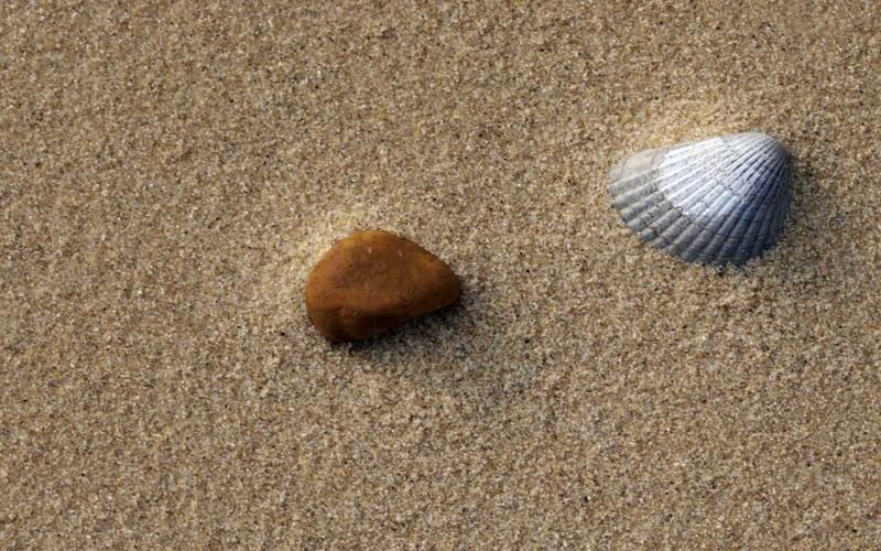 где и как применяется кварцевый песок