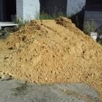 Применение строительного песка в различных отраслях