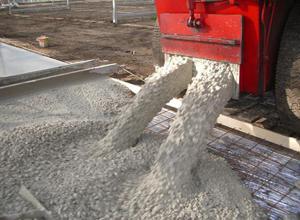 как используют строительный песок для бетонов