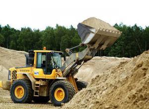 как используют строительный песок в сфере строительства