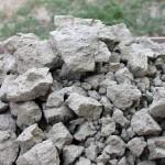 Бентонитовая глина: описание и сферы применения материала