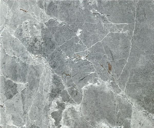 как выглядит серый натуральный мрамор