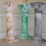 Изделия из литьевого мрамора — качественно, красиво и долговечно