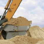Марки и виды строительного песка, их особенности