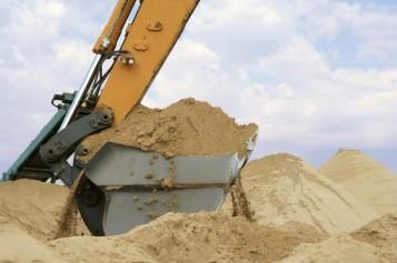 каких видов бывают строительные пески