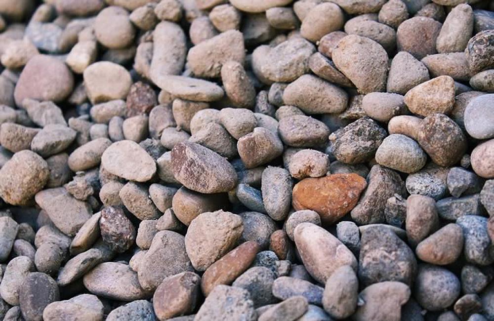 описание и характеристики природного гравия