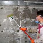 Покрытия с жидким стеклом – приготовление раствора и основы работы
