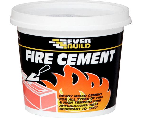 Огнеупорный Цемент Для Печи