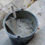 Анонс статьи про работу с цементом