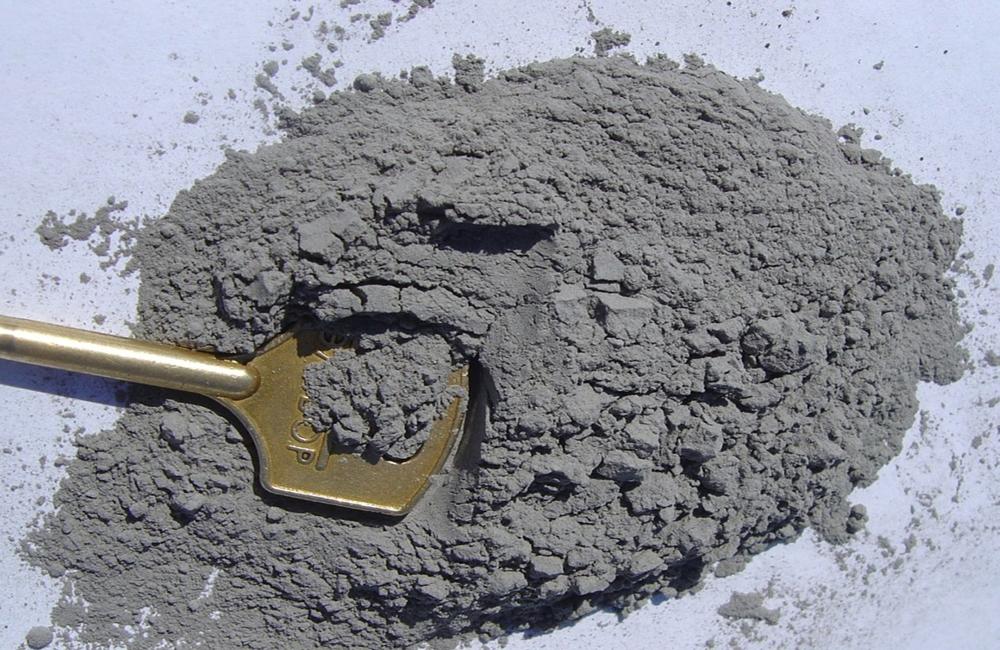 что представляет собой глиноземистый цемент