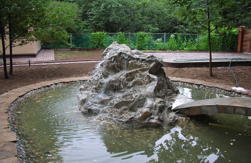 как выглядит гидрофобный цемент