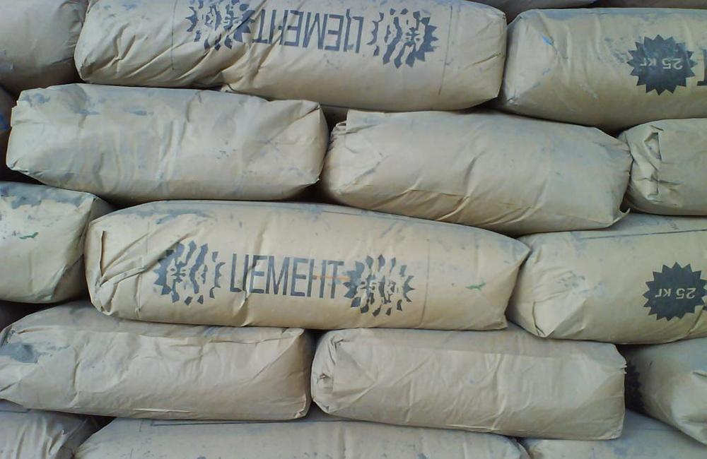 понятие расширяющихся цементов