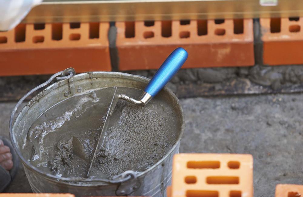 жаропрочный, кислотоупорный цемент и их применение