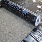 Анонс статьи по применению рубероида в строительстве