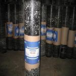 Анонс статьи по производству рубероида