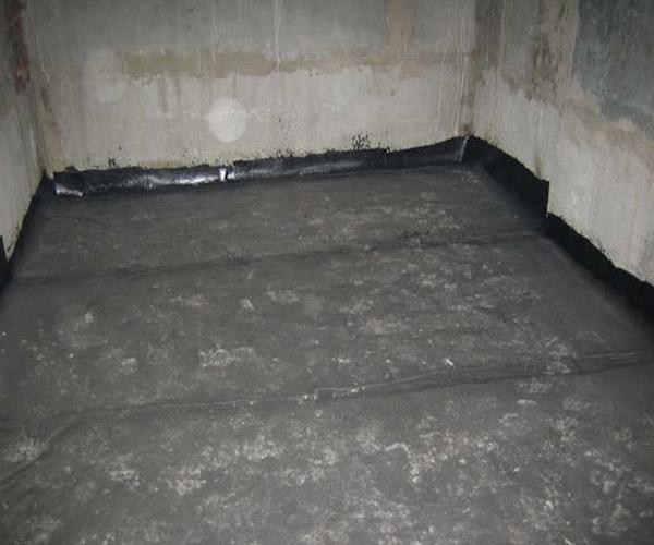 наливные полы на цементную стяжку