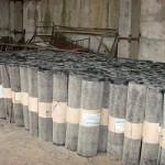 Производство рубероида и его технические характеристики