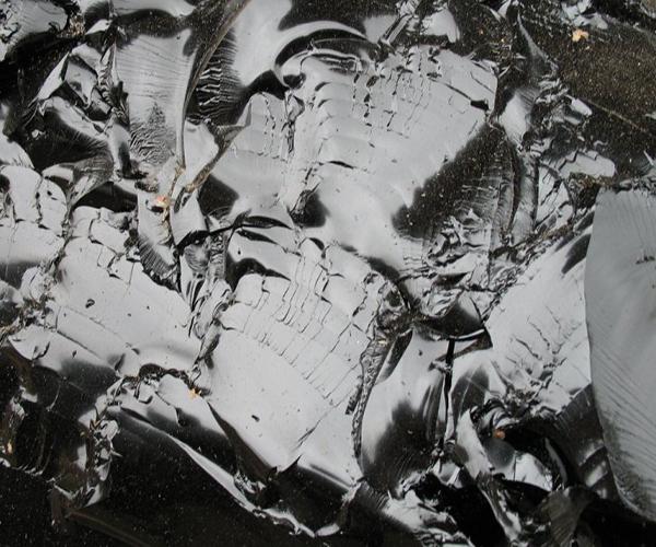 как выглядит полученный битум