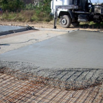 Путем изменения концентрации кальция в составе, прочность бетона можно увеличить в два раза